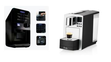 Капсульные кофе-машины с объемом более 3 литров