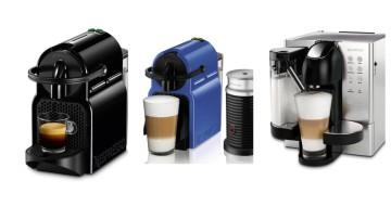 Сравнение капсульных кофе машин с таймером и автоотключением