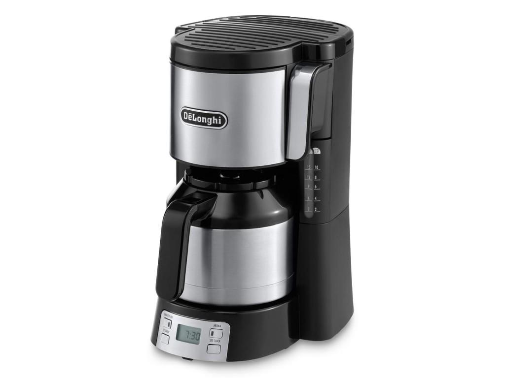 Инструкция к кофеварке cameron
