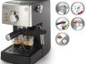 Лучшие рожковые эспрессо кофеварки для дома рейтинг 2017