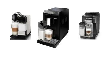 Недорогие и лучшие кофе машины для дома с капучинатором
