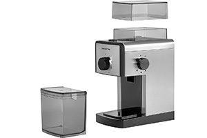 Обзор электрических кофемолок ENDEVER COSTA-1051, UNIT UCG-113, Polaris PCG 1620