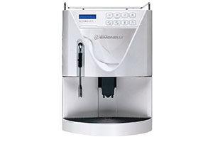 Обзор кофеварок эспрессо Nuova Simonelli Microbar II Cappuccino, Jura Giga X3c Professional, Nuova Simonelli Musica AD