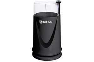 Лучшие кофемолки для дома ENDEVER COSTA-1052, SUPRA CGS-311